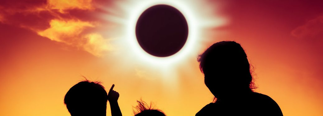 When Can You Watch the Solar Eclipse in Spartanburg, SC?