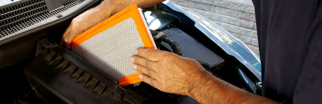 How bad can it get if you don't replace the air filter?