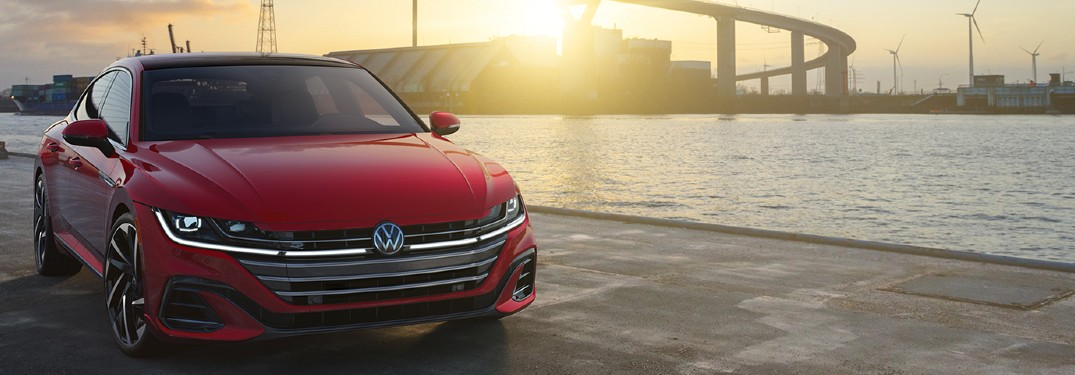 2021 Volkswagen Arteon gives you a long list of luxury features and a refined interior