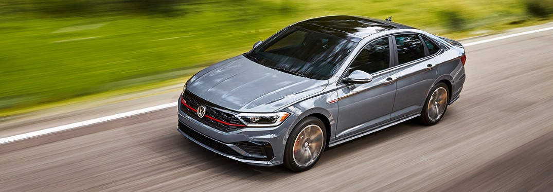 2021 Volkswagen Jetta GLI delivers incredible performance on the road thanks to powerful engine specs