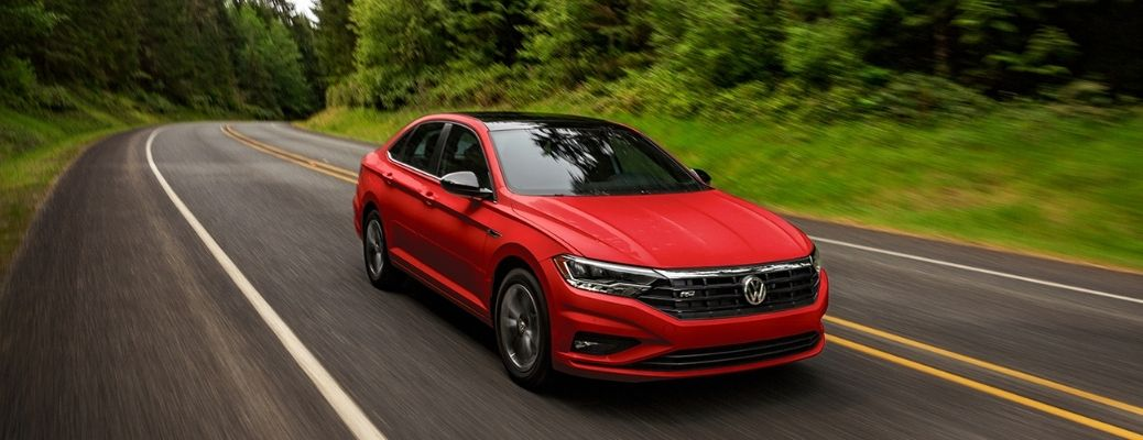 2021 Volkswagen Jetta is Geared with a Powerful Engine