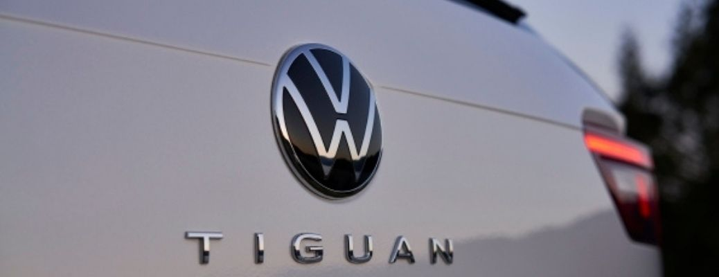The Volkswagen Tiguan Has Cutting-Edge Technology for its 2022 Model