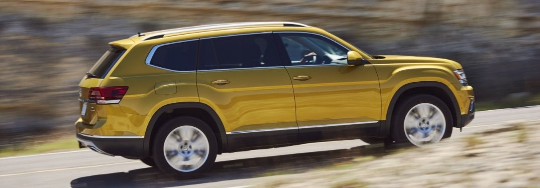 Should I get a midsize or compact SUV?