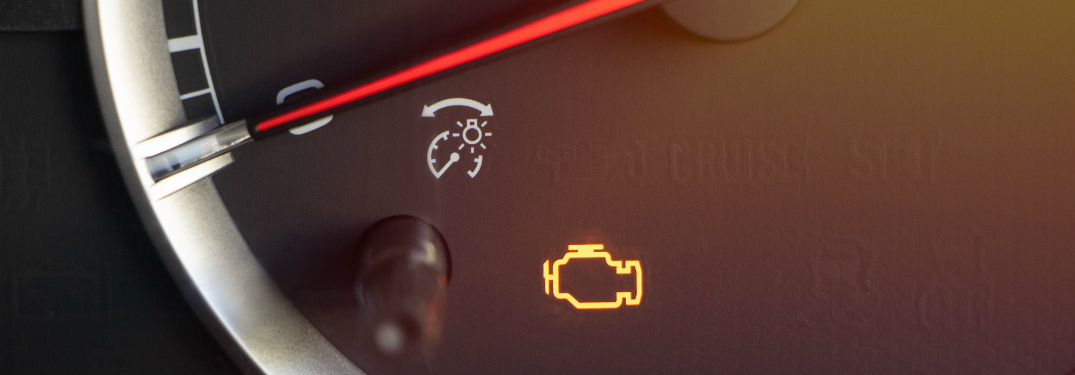 What does a red exclamation point in circle on a VW dashboard warning light mean?