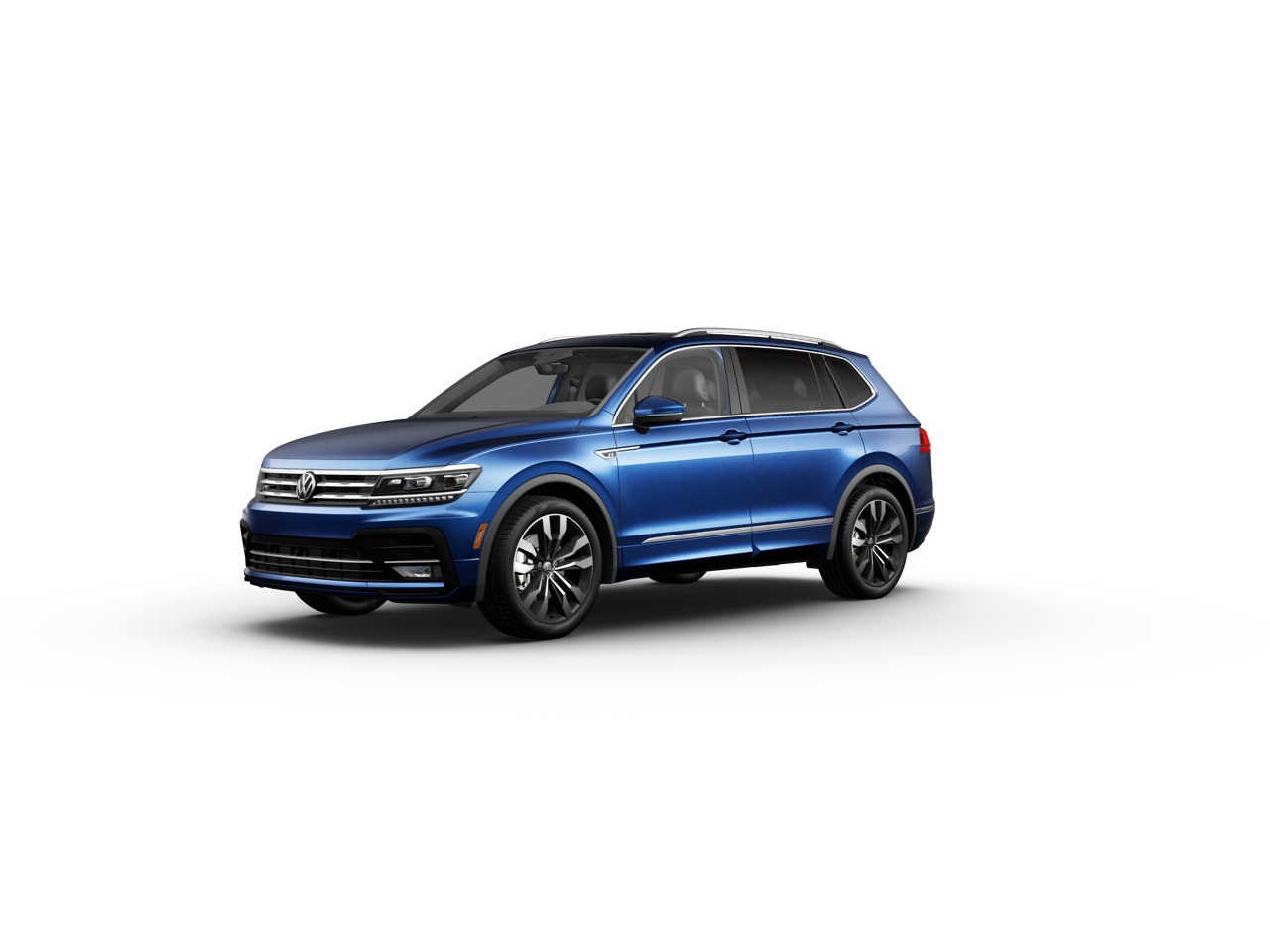 What Does Tiguan Mean >> What Colors Does The 2020 Volkswagen Tiguan Come In