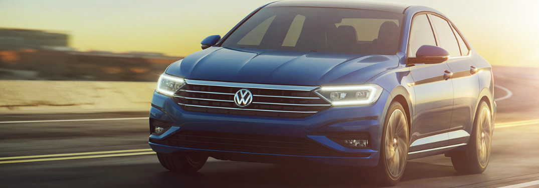 What can I do with my Volkswagen Jetta?