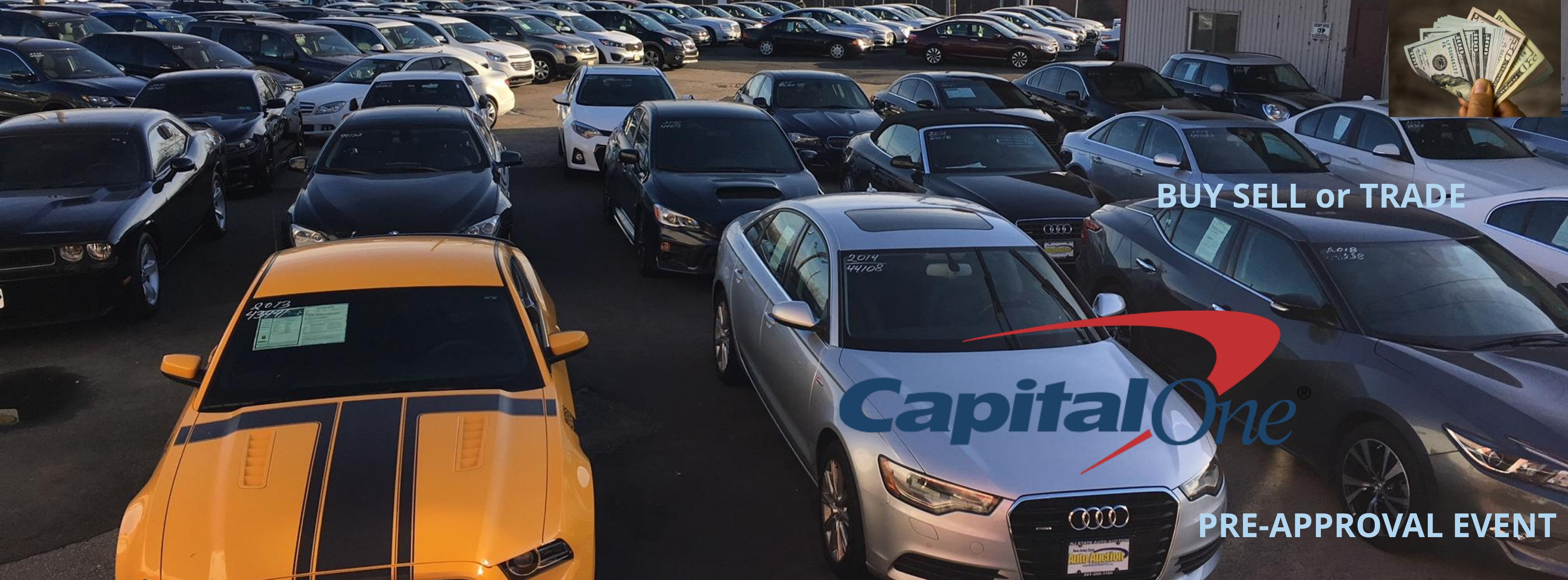 NJStateAuto Used Car Auction Dealer