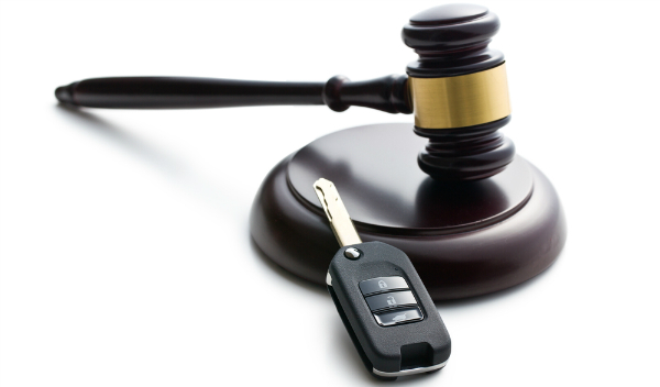 Jersey City used car auction