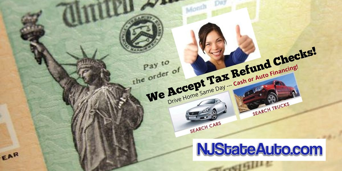 TAX REFUND SALE - USED CARS FOR SALE