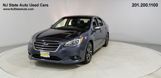 2017 Subaru Legacy Used Car For Sale