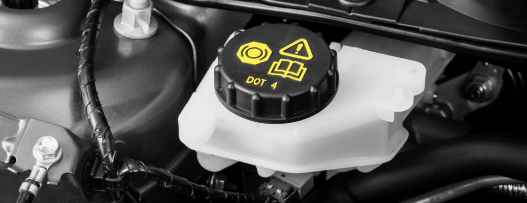 Can You Get Brake Fluid Flush Services at the Boucher Automotive Group Locations?