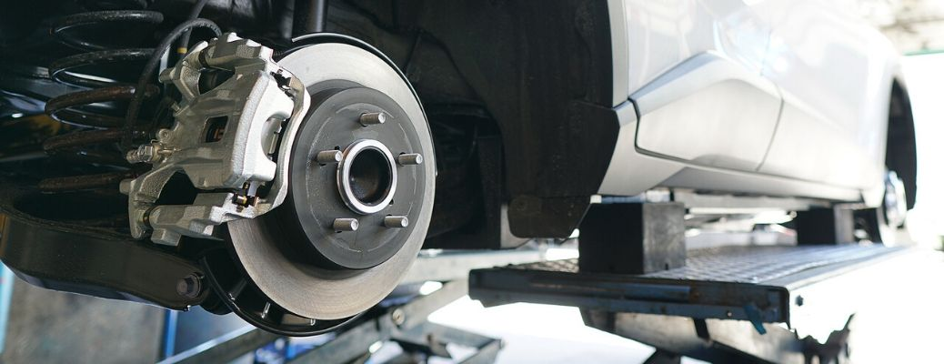 How Can You Extend the Life of Your Vehicles Brakes?