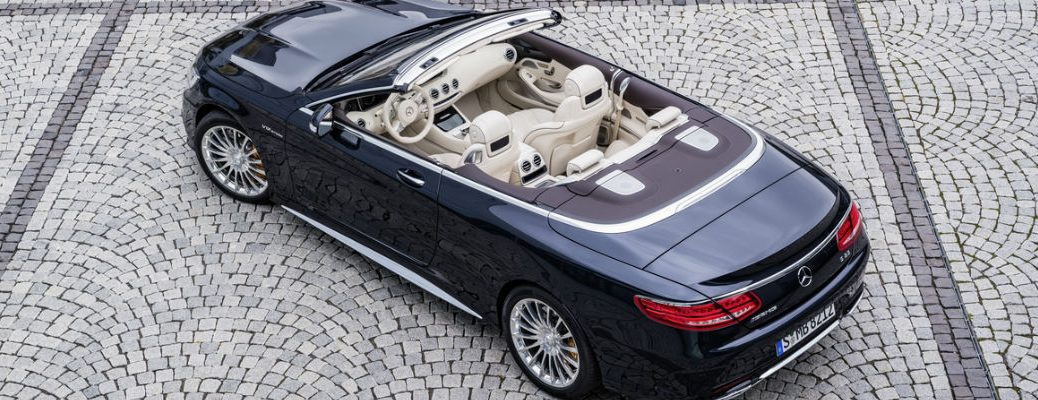 What is the difference between a cabriolet and a roadster?