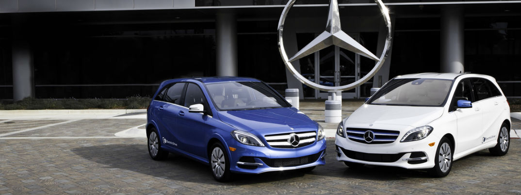 Mercedes B Class Electric >> 2017 Mercedes Benz B Class Electric Drive Specifications