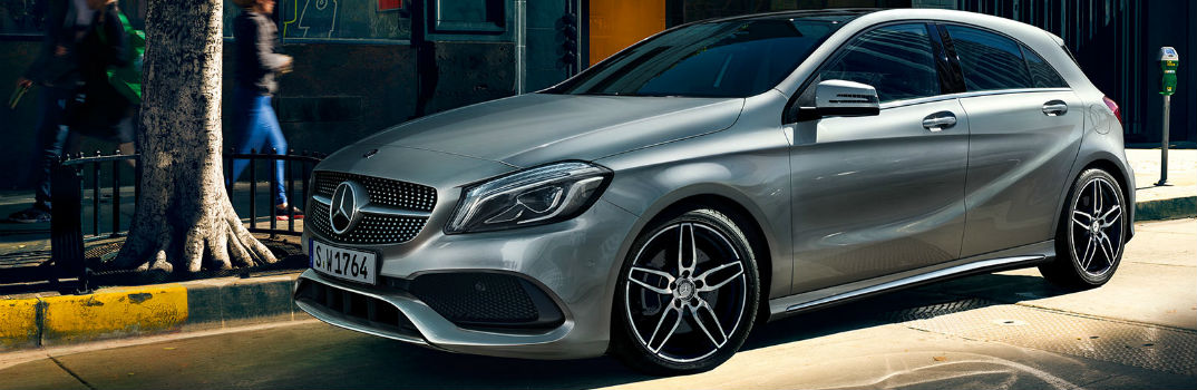 2017 Mercedes Amg A45 4matic Hatchback Specifications
