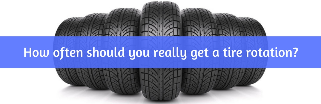 How Often Should You Get Tires Rotated >> How Often Should You Really Get A Tire Rotation