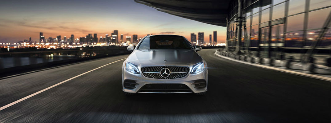 Mercedes Benz Cpo >> Certified Pre Owned Mercedes Benz Models In Phoenix Az