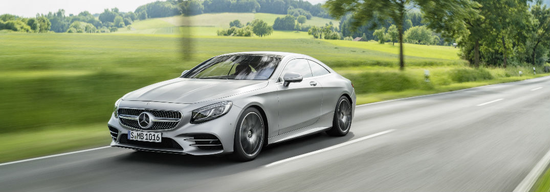 What Are The Top Mercedes Benz Models