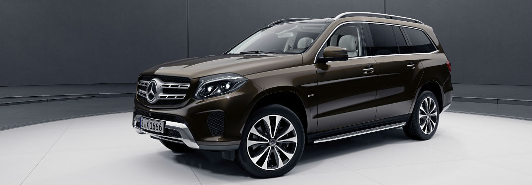 Mercedes Benz Suvs >> Updates To Mercedes Benz Suv Coupe Models For 2019 Model Year
