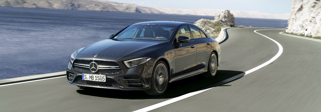 2019 Mercedes Amg 53 Series Models Engine Specs And Release Date