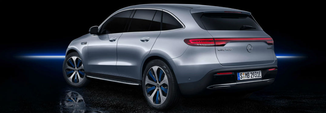 New Mercedes Suv >> What Features Are On The Electric 2020 Mercedes Benz Eqc Suv