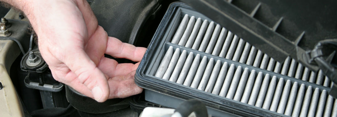 How to replace the cabin air filter in your car