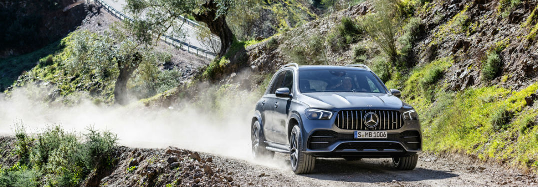2021 Mercedes-AMG GLE 53 Release Date And Specs >> Standard Features Of The 2021 Mercedes Benz Amg Gle 53