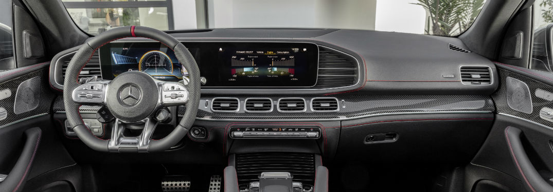 Which 2019 Mercedes Benz Vehicles Have Front Seat Massage
