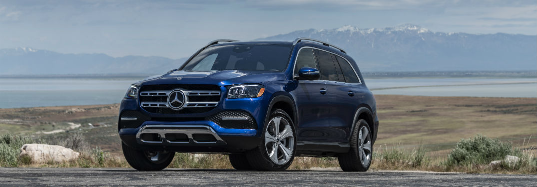 Best 2020 Mercedes Benz Model To Move
