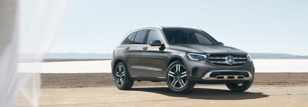 How Safe is the 2020 Mercedes-Benz GLC Luxury SUV?