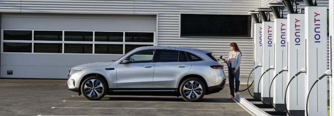 Will the Mercedes-Benz brand continue making all-electric vehicles?