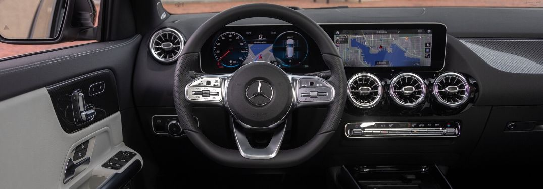 Learn more about the 2021 Mercedes-Benz GLA
