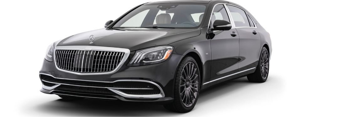 What is the 2021 Mercedes-Maybach S 650 Night Edition?