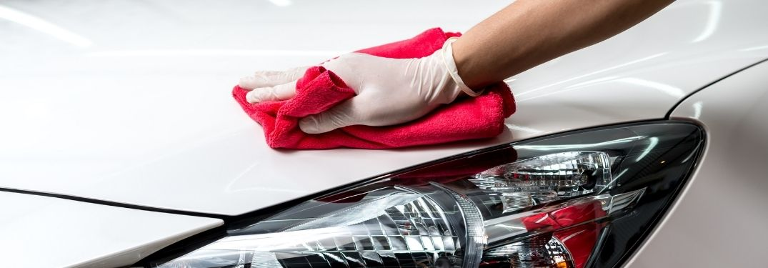 New and used vehicle interior detailing in Peoria, AZ