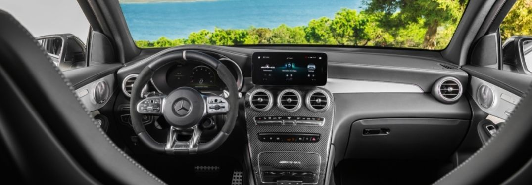 How do I use the touch control on my Mercedes-Benz vehicle?