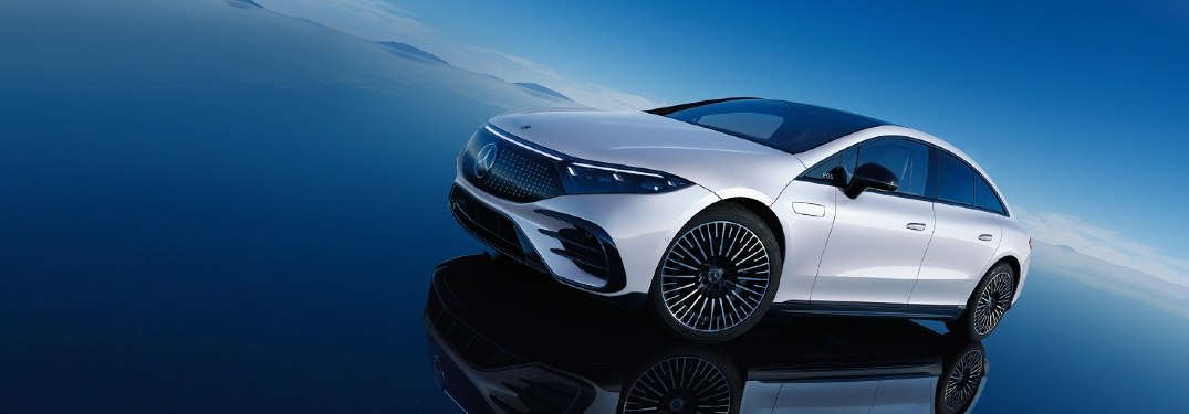 How much does the 2022 Mercedes-Benz EQS cost?
