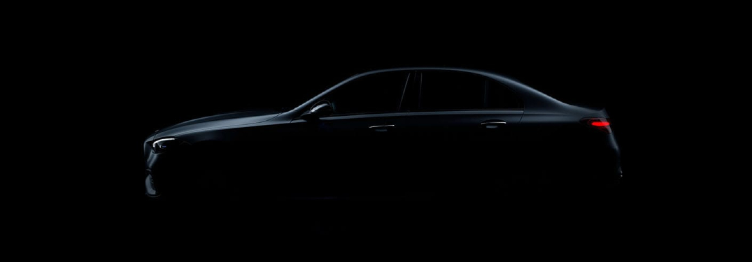 Which trims will the 2022 Merecedes-Benz C-Class have?