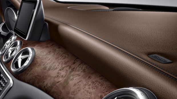 What is MB-Tex Upholstery
