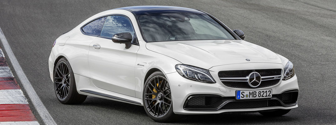 Is it a C-Class or an S-Class? You Decide
