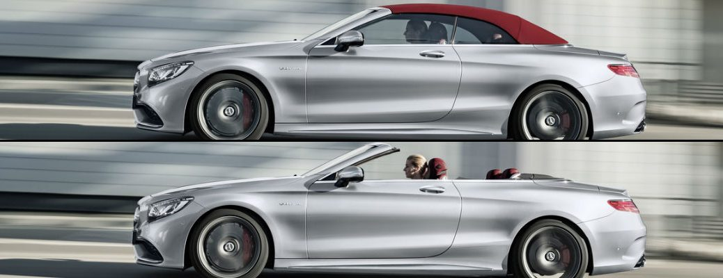 Mercedes-AMG S63 4MATIC Cabriolet Edition 130 Release Date