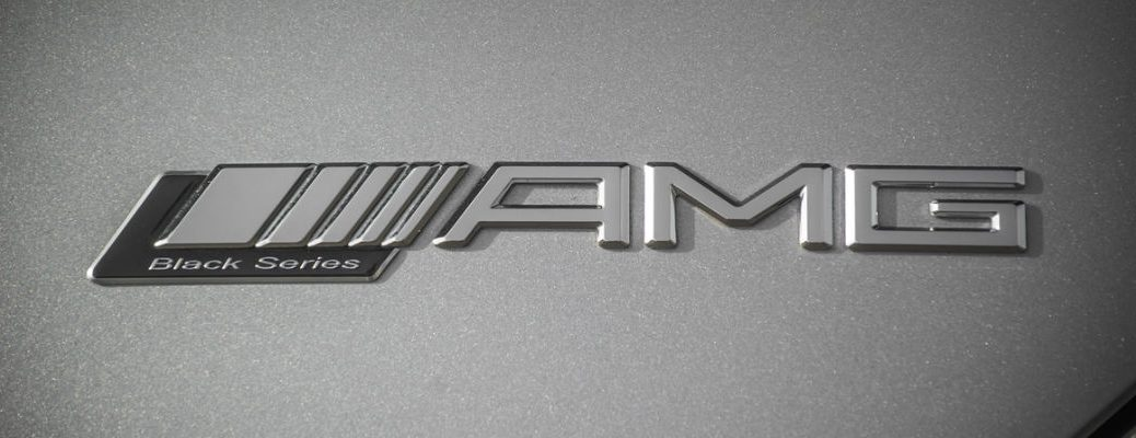 2017 Mercedes-AMG GT R Engine Specifications