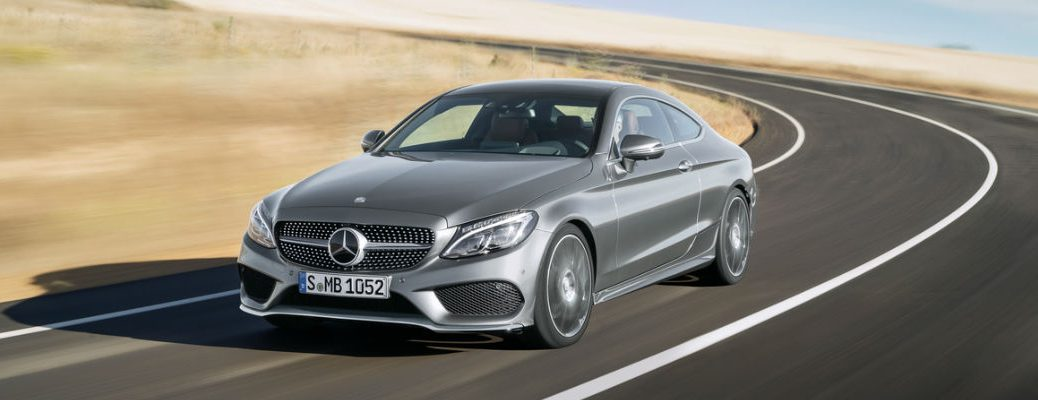 2017 Mercedes-Benz C300 Coupe Arizona Pricing