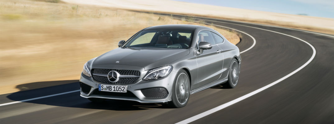 Buy A 2017 C300 Coupe in Maricopa County
