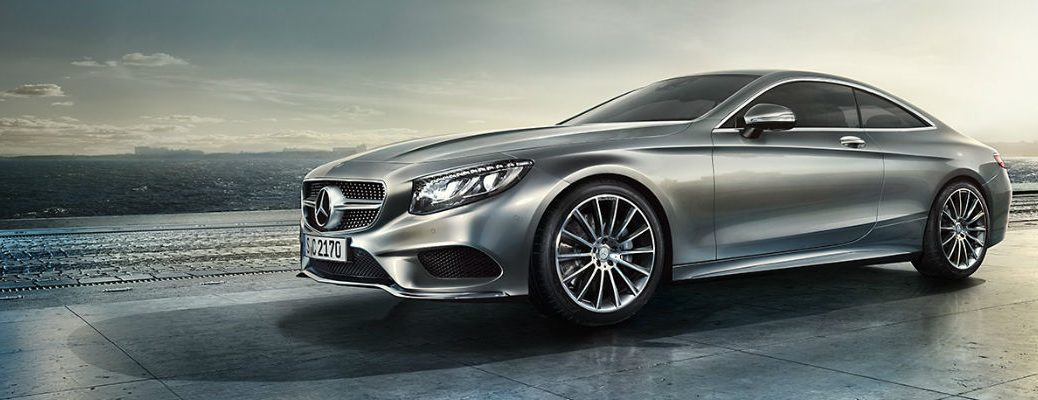 2019 Mercedes-Benz S-Class Electric Drive Vehicle Release Date