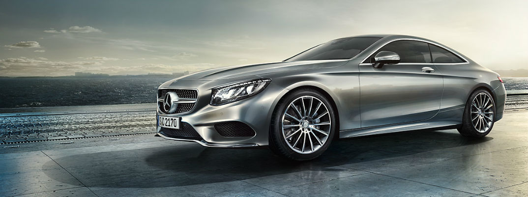 Is the world ready for the Mercedes-Benz S550 ED?