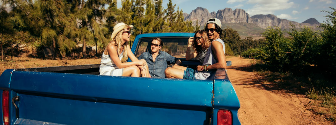 Things to do in the Arizona Heat in August!