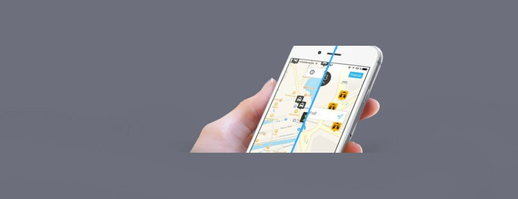 What is the difference between ride sharing and ride hailing?
