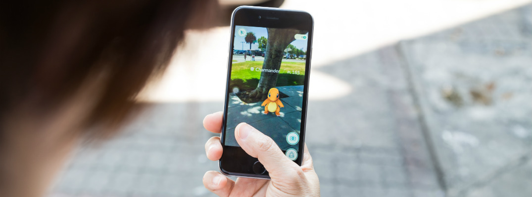 Best Pokemon GO Locations in Mesa AZ
