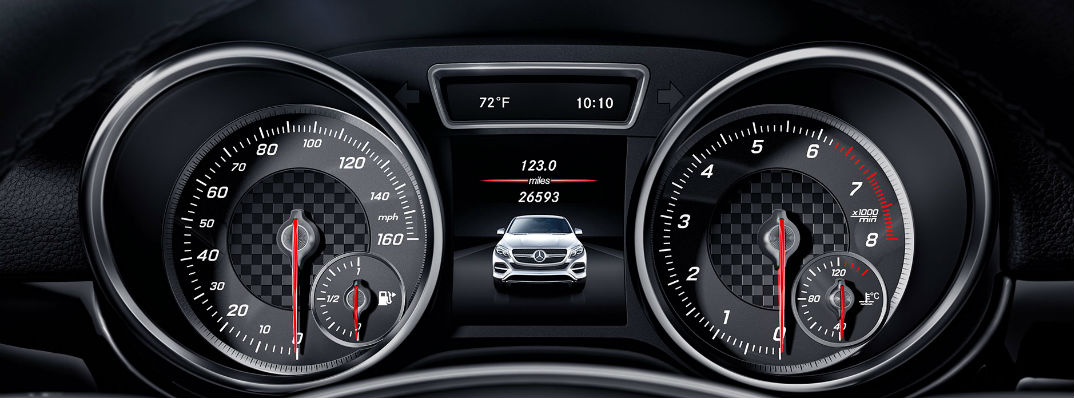 Track Your Lap Times With Your Mercedes-AMG!