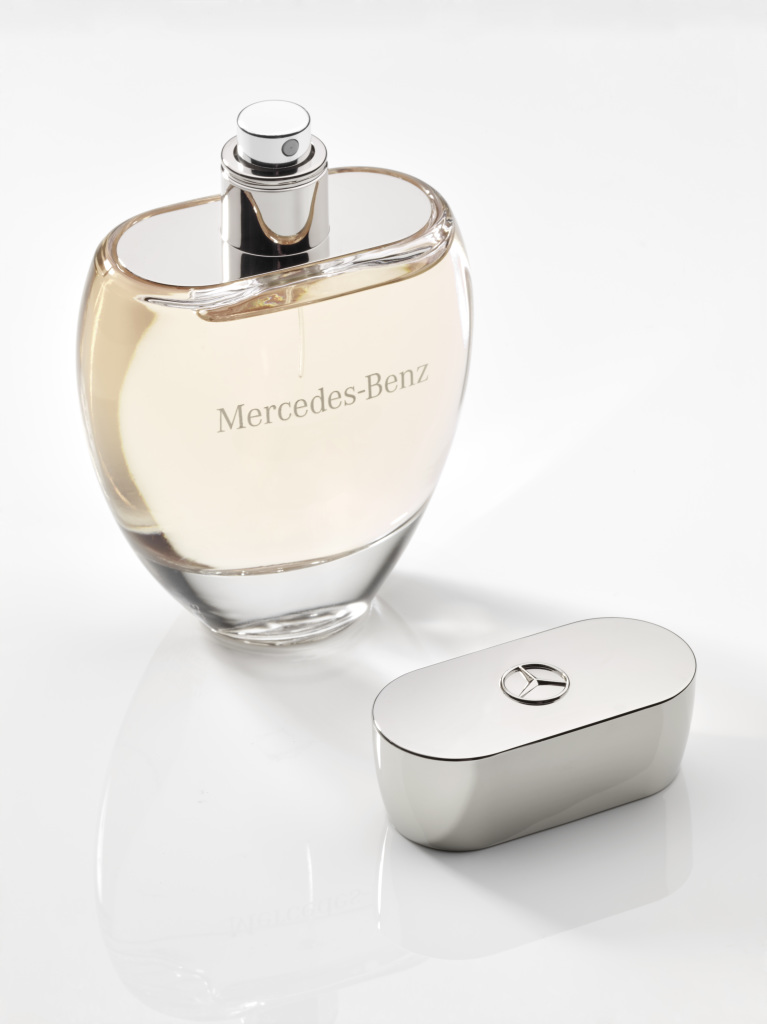 Mercedes-Benz Fragrance